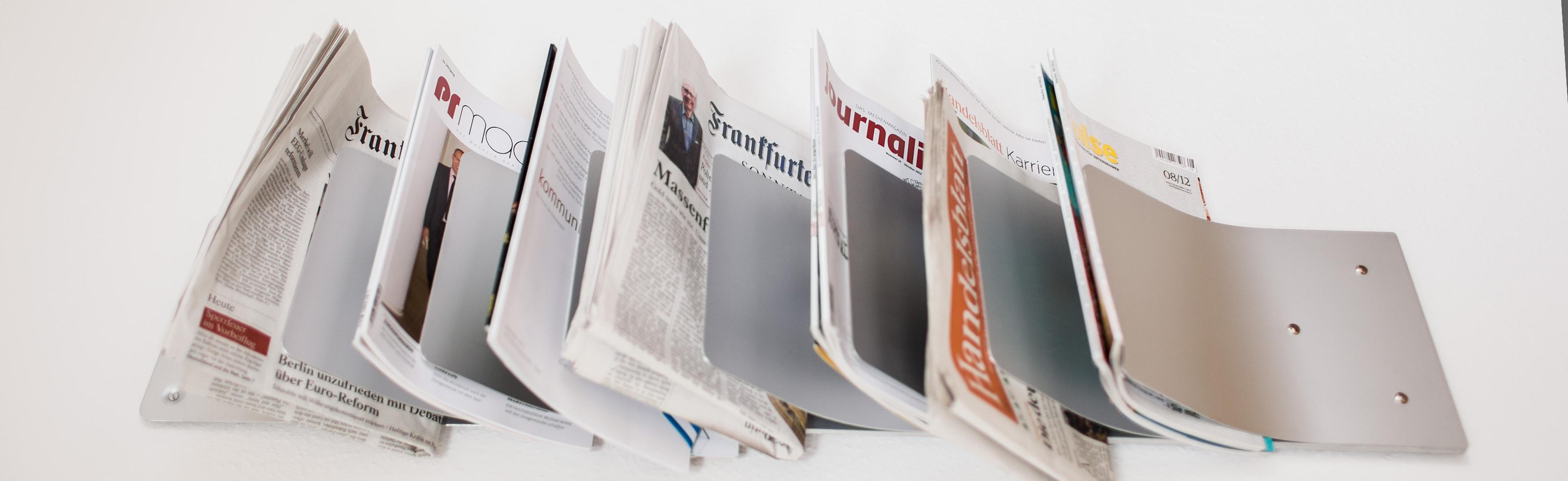 Aktuelle Zeitungen und News zu Murtaza Akbar