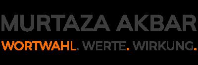 Murtaza Logo